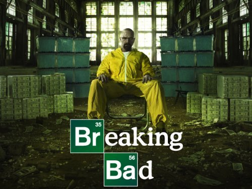 Breaking Bad - Saving Bad