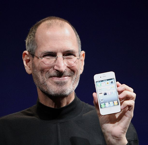 Steve Jobs annual salary $1