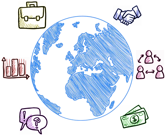 globe investing