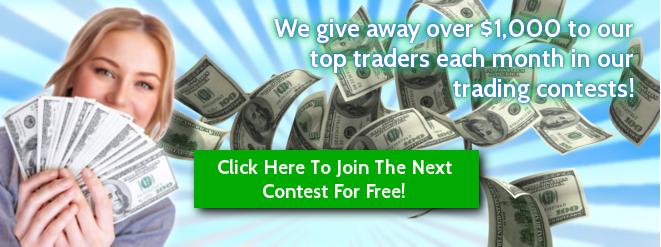 stock market contest
