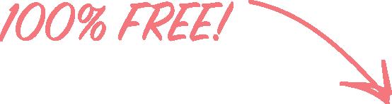 100% Free!