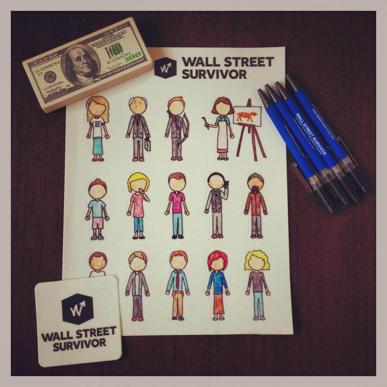 WSS Survival Kit