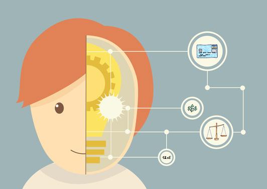 behavioural finance mind