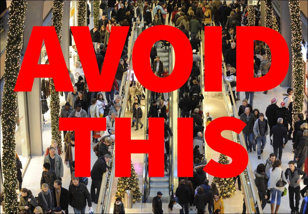 get shopping now behavioural finance