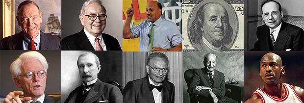 Famous investors