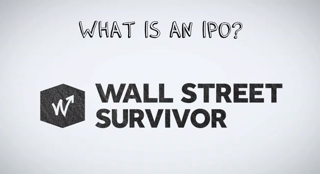 What is meant by ipo